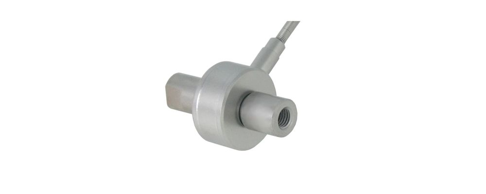 image of Model  34  Tension/Compression Load Cell (Universal Load Cell)
